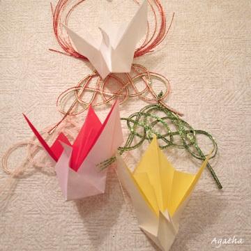 正月飾り 〜 初めて作ってみた 〜